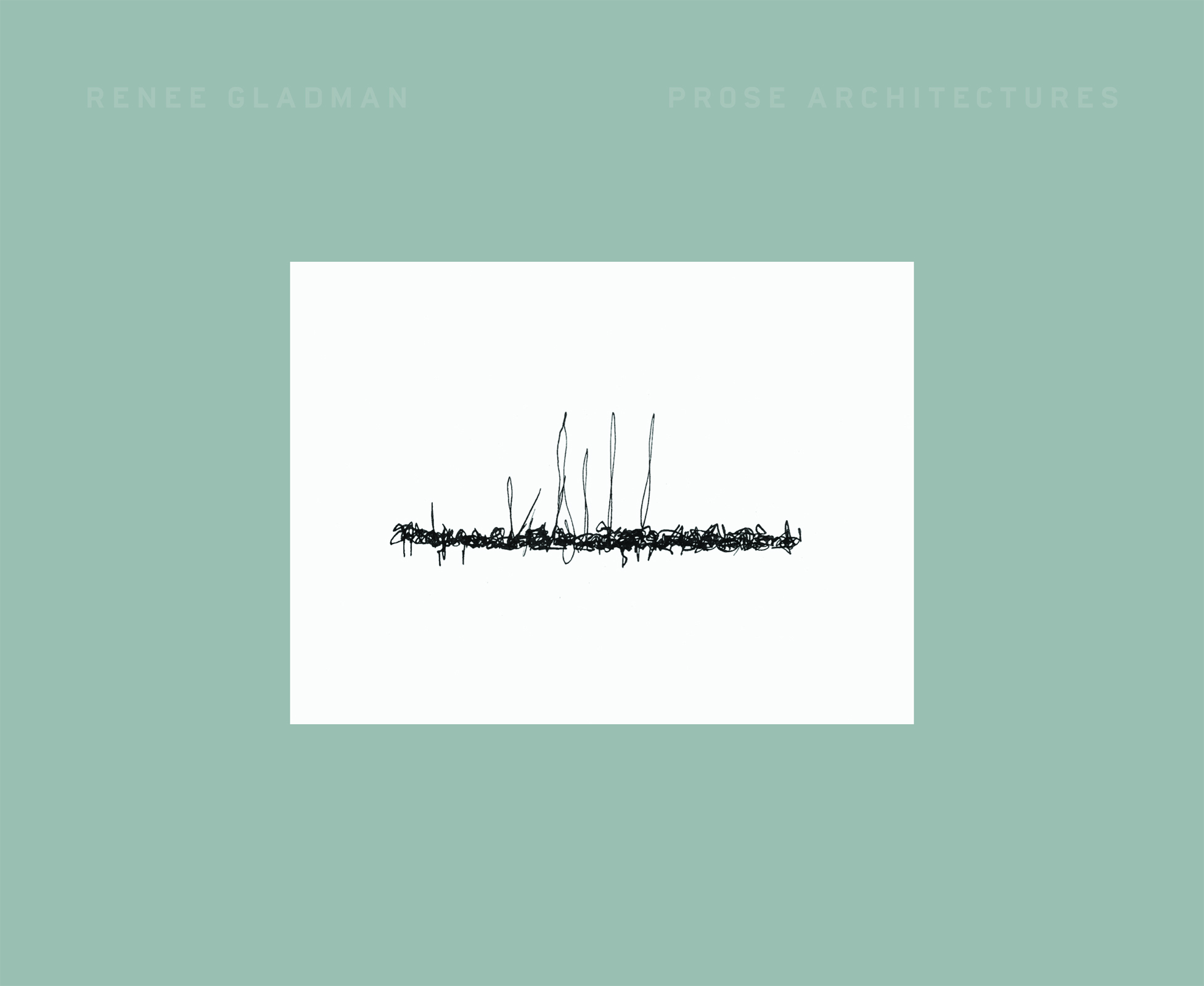 Reviews Chicago Review Ups Circuit Diagram Urdu Renee Gladman Prose Architectures